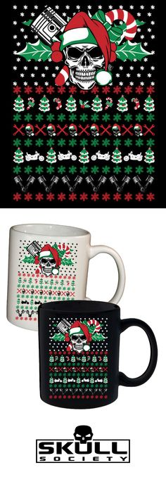 get their engine revving with this awesome christmas gift idea for bikers who love coffee