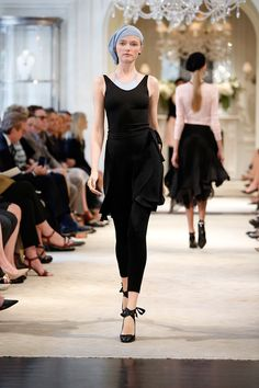 Ralph Lauren Resort 2014 - Review - Fashion Week - Runway, Fashion Shows and Collections - Vogue