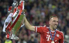 Quand l'Etoile du Sahel a recalé Ribéry à cause de sa taille - Afrik-foot.com : l'actualité du football africain