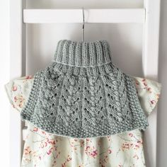 Eiras hals barn Knit Or Crochet, Kids And Parenting, Diy Bedroom Decor, Cowl, Knitting Patterns, Barn, Summer Dresses, How To Make, Fashion