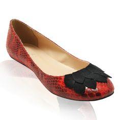 Sapatilha Sandrine da Shoes4you R$99,99
