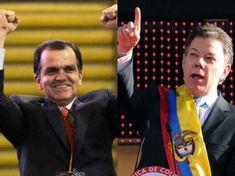 campaña presidencial en colombia - Buscar con Google
