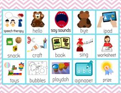 Oral Motor, Apraxia, Learning Tools, Play Doh, Book Crafts, Speech Therapy, Disorders, Singing, Language