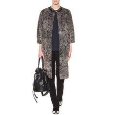 mytheresa.com - Persian lamb fur coat - Luxury Fashion for Women / Designer clothing, shoes, bags