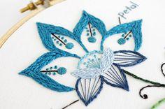 sarahewhe embroidery