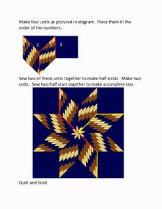 QuiltinGal Barbara H. Cline: FREE PATTERN Twirling Swirling Dance