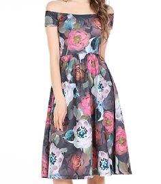 c6c984c5c556 87 bästa bilderna på klänningar under 2019 | Vintage fashion ...