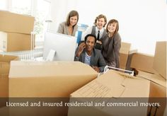 Inside Moves Relocation strives to make your moving day smooth and easy. Call Our Westlake Village Movers at for a FREE moving quote!