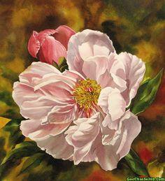 watercolor by Alfred Ng