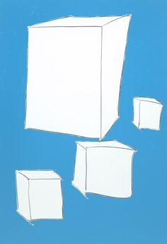 Richard Aldrich. Art and Language II. 2014
