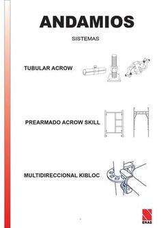 Manual andamios ENAS