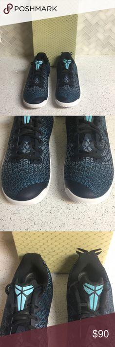 Nike Kobe Mamba Instinct Paramount Blue Men/'s Basketball Shoes-Size 9.5//10//11//12