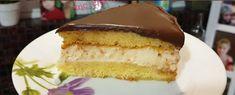 Θα Το Λατρέψετε: Λαχταριστό ΚΩΚ στο ταψί! Αυτό πρέπει να το δοκιμάσετε - Χρυσές Συνταγές Vanilla Cake, Cheesecake, Desserts, Recipes, Food, Tailgate Desserts, Deserts, Cheesecakes, Recipies