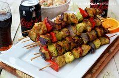 Frigarui de pui Kung Pao Chicken, Ethnic Recipes, Food, Essen, Meals, Yemek, Eten