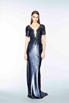 Marchesa Pre-Fall Collection for 2015