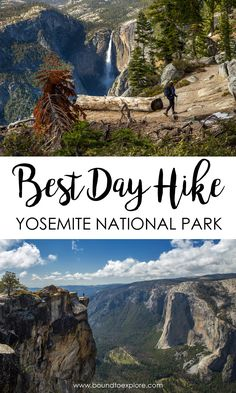 Read about our experience at this iconic viewpoint, and the best Yosemite Glacier Point hike to Sentinel Dome and Taft Point. California National Parks, National Parks Usa, Yosemite National Park, California Travel, Northern California, New Orleans, New York, Yosemite Glacier Point, Las Vegas