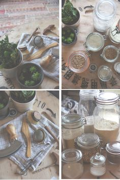 Zero Waste // Minimize The Plastic – Kitchen