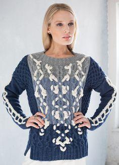 Vogue knitting Winter 2016/17