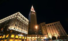 Living in Terminal Tower? A deal could happen this year to make that possible. The building already houses tons of office space — the largest...