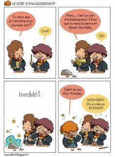 Humour Harry Potter, Harry Potter Parody, Harry Potter Jk Rowling, Always Harry Potter, Harry Potter Films, Harry Potter Hermione, Harry Potter Fan Art, Harry Potter World, Hermione Granger