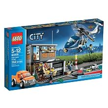 LEGO City Helicopter Arrest Condition is Used. Built helicopter only. Toys R Us, Legos, Lego City Helicopter, Lego City Fire, Lego City Sets, Starter Set, Speed Boats, Lego Friends, Lego Movie