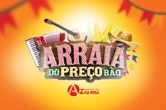 Logo para campanha de varejo da rede de farmácias Az Farma.