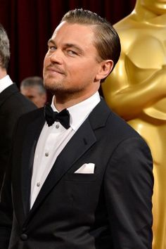 How is it that this man does not have 5+ Oscars, let alone none?? Ugh* my love/hate relationship with the Academy