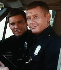 Martin Milner (right) star of Adam 12 and Route66 passed away Sept. 6, 2015 at the age of 83.