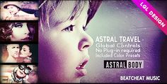 Astral TravelAstral Travel. Dynamic after effects opener (AE CS5.0 Full HD) with great effects, global controls for an easy and quick customization process with one click, 15 media and 16 texts placeholders. Duration: 1 minute 05 seconds. 5 color correction presets included. Create in minutes an amazing video show: corporate use, personal use, Youtube Chanel….