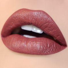 Colourpop Baracuda Ultra Satin Lip