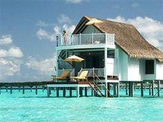 Centara Grand Island Resort & Spa All Inclusive ... let's go!