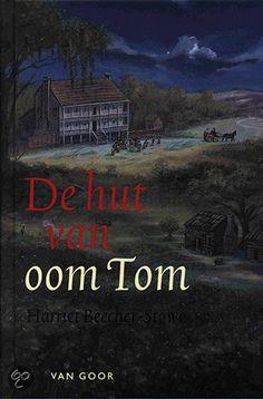 53/53 #boekperweek De hut van oom Tom - Harriet Beecher Stowe