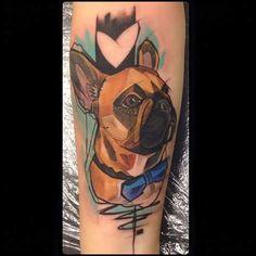 Tattoo Szabi