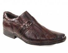 Sapato Calvest Macadâmia R$129.90