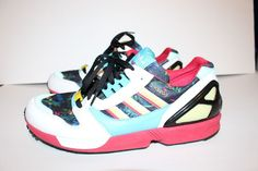 "10e101715a792 Overkill x adidas Consortium ZX 10000 C ""Game Overkill"" | Shoes ..."