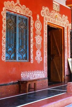this home welcomes u to the unique tradition and culture of india