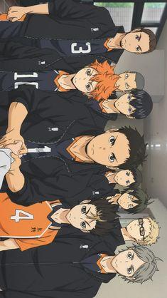 Haikyuu Nishinoya, Manga Haikyuu, Haikyuu Funny, Haikyuu Fanart, Kagehina, Anime Boys, Me Anime, Manga Anime, Noragami Anime