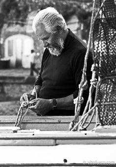 AMALFI  il pescatore - Vito Fusco phot.