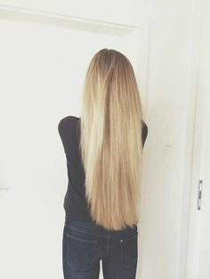 omg her hair looks so soft *strokes*