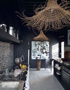 Méchant Design: Womderful Kitchen