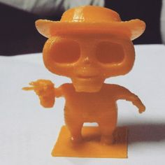 Dead fred figurine. #deadfred #hexangames #gamers #toys #toy #3d #videojuegos #videogames #instamoment #instadaily #instamood #sunday #happy #print #3dprinting by hexangames