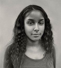 ARTIST: Kelvin Okafor ~