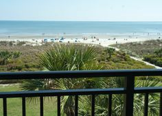 1 Bedroom Oceanfront Seaside Villa 325 - The view doesn't get much better than this! Great little retreat. http://www.vthhi.com/Unit/Details/44981