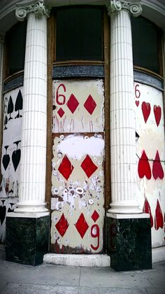Diamonds - Values - Security - Dharma 6 of Diamonds - Completion of Obligations Karma for the 6 of Diamonds - True Worth Six of Diamond symbolizes the need for understanding VALUE. A very successful and satisfactory life can be built for the Six of Diamond when money is not made the sole objective.