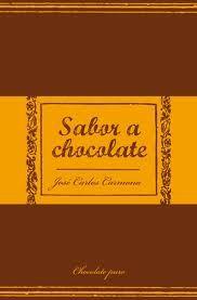 """Sabor a chocolate"" - José Carlos Carmona"