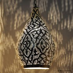 Arabische lampen Nile - Nour Lifestyle
