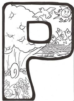 Coloring Page 2018 for Luxury Letras Primavera Colorear 50 For Kids with Letras Primavera Colorear, you can see Luxury Letras Primavera Colorear 50 For Kids with Letras Primavera Colorear and more pictures for Coloring Page 2018 at Children Coloring. Alphabet Coloring Pages, Free Coloring Pages, Printable Coloring Pages, Coloring Sheets, Coloring Books, Fun Crafts, Arts And Crafts, Fairy Coloring, Art Clipart