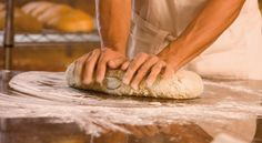 Aluat de baza pentru paine