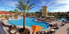 Fantasy World Resort (Kissimmee, United States of America) | Expedia
