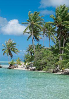 Tahiti & The Society Islands Cruise #IdRatherTravel